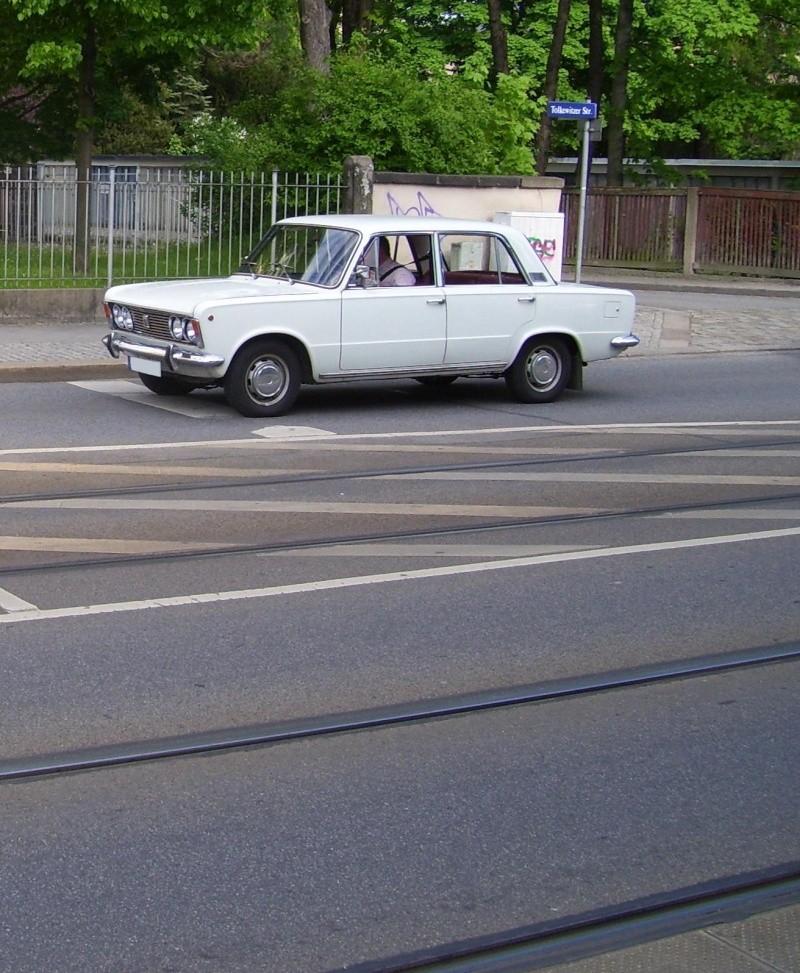 Ein Polski Fiat 100_9414