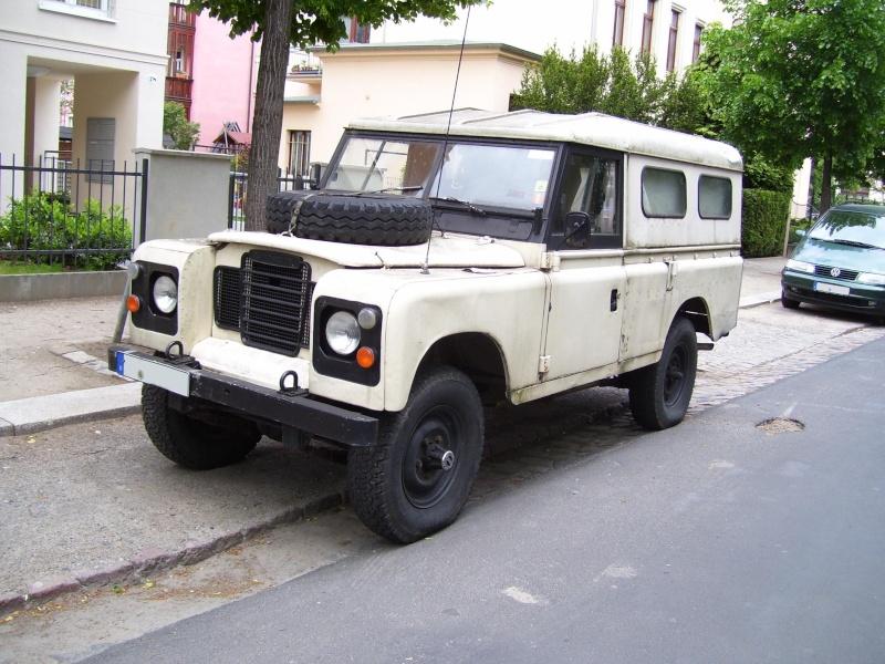 """Land Rover - Der """"Landy"""" im Original 100_9613"""