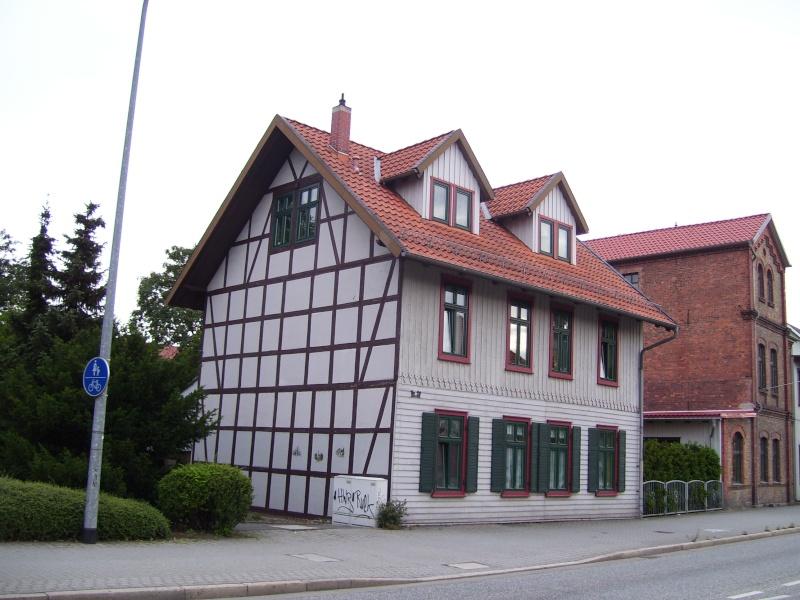 Häuser in Wernigerode 102_1313