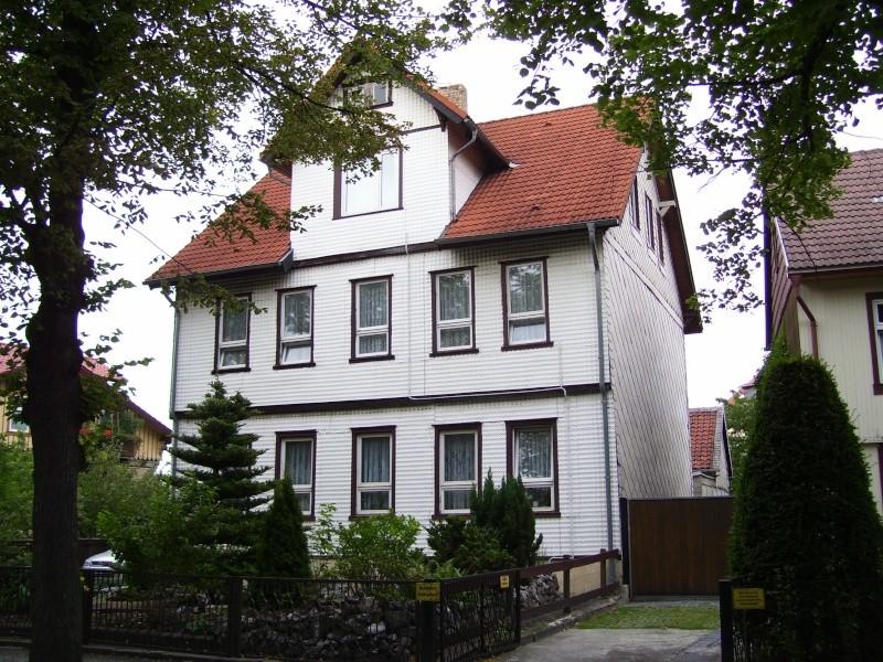 Häuser in Wernigerode 102_1317