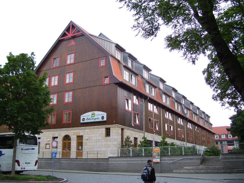 Häuser in Wernigerode 102_1320