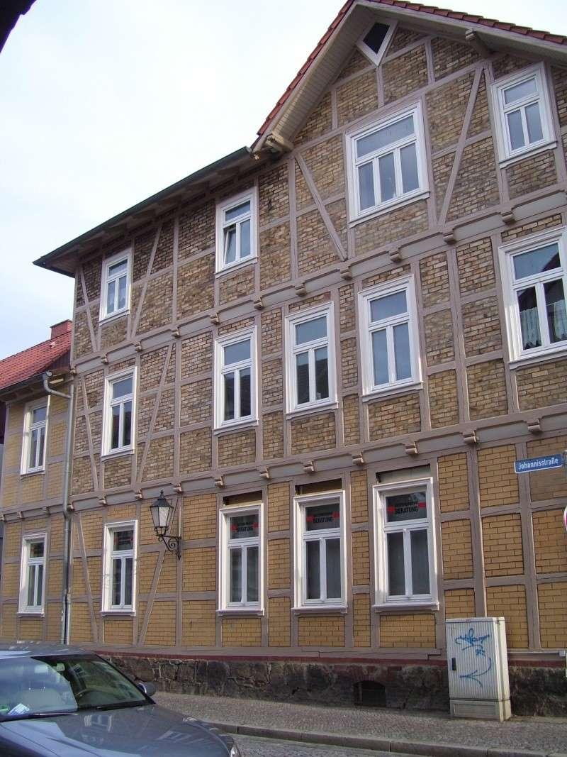 Häuser in Wernigerode 102_1323