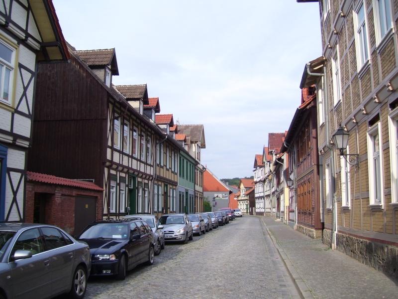 Häuser in Wernigerode 102_1324