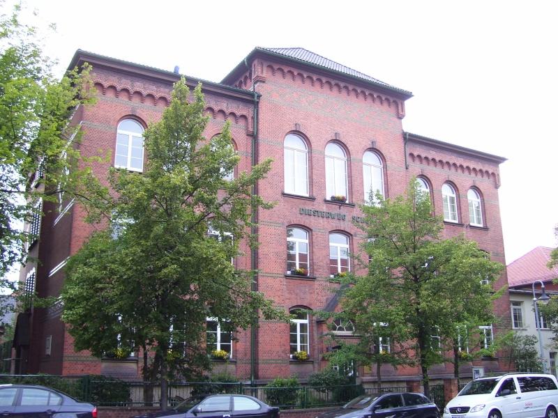 Häuser in Wernigerode 102_1326
