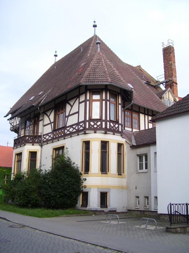 Häuser in Wernigerode 102_1327