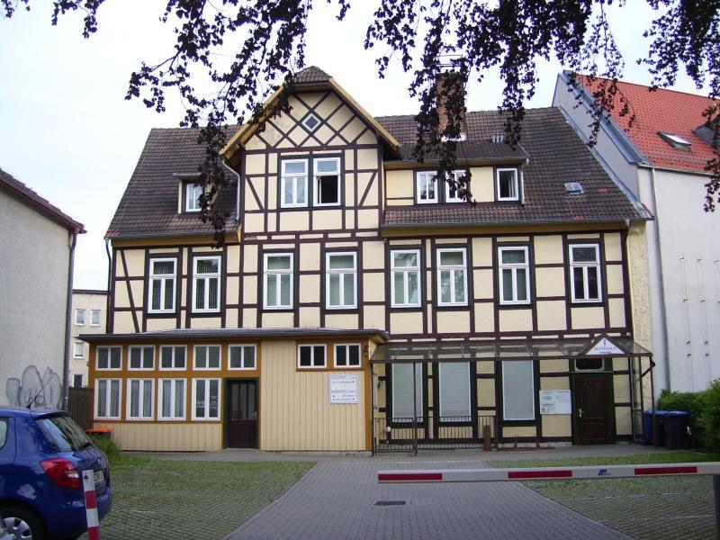 Häuser in Wernigerode 102_1328