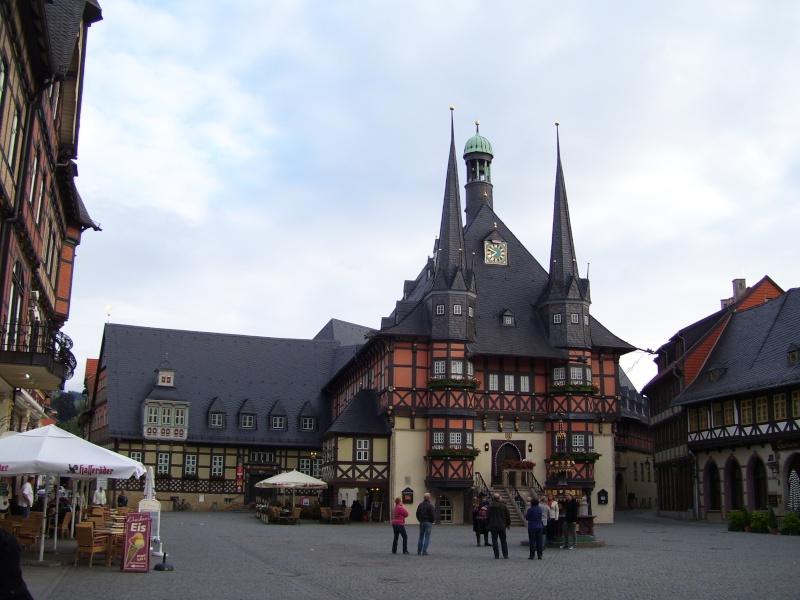 Häuser in Wernigerode 102_1330