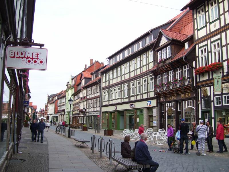 Häuser in Wernigerode 102_1332