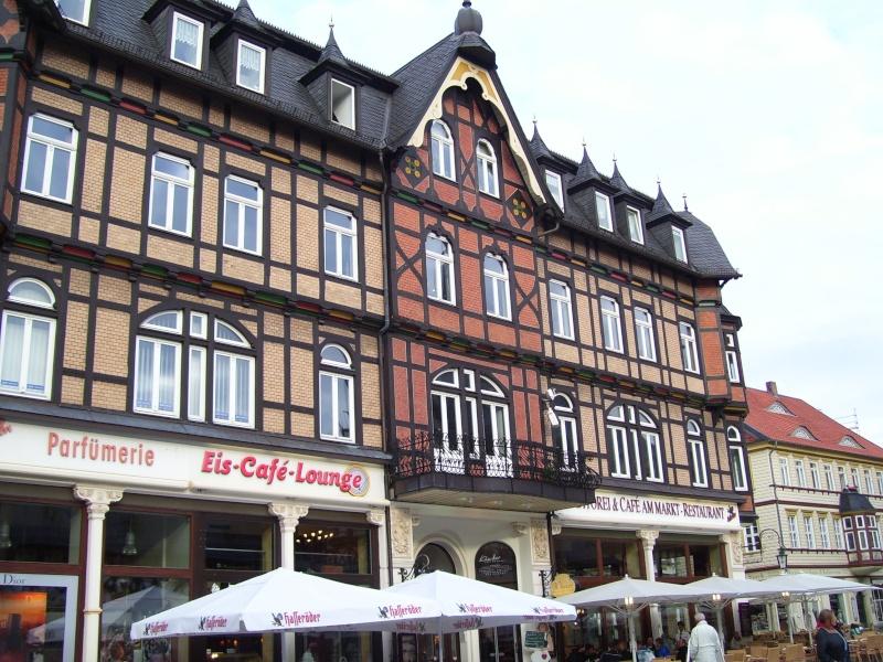 Häuser in Wernigerode 102_1334
