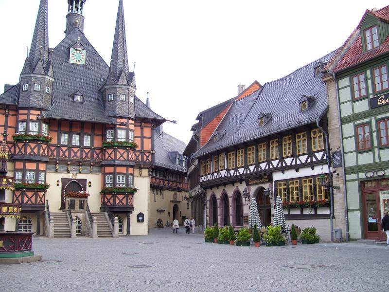 Häuser in Wernigerode 102_1335