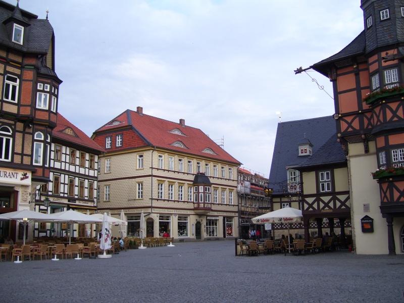 Häuser in Wernigerode 102_1337