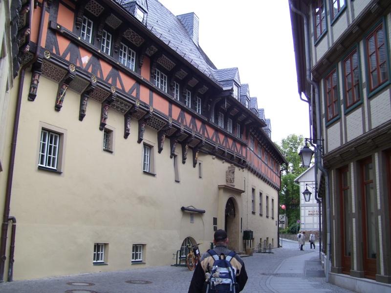 Häuser in Wernigerode 102_1338