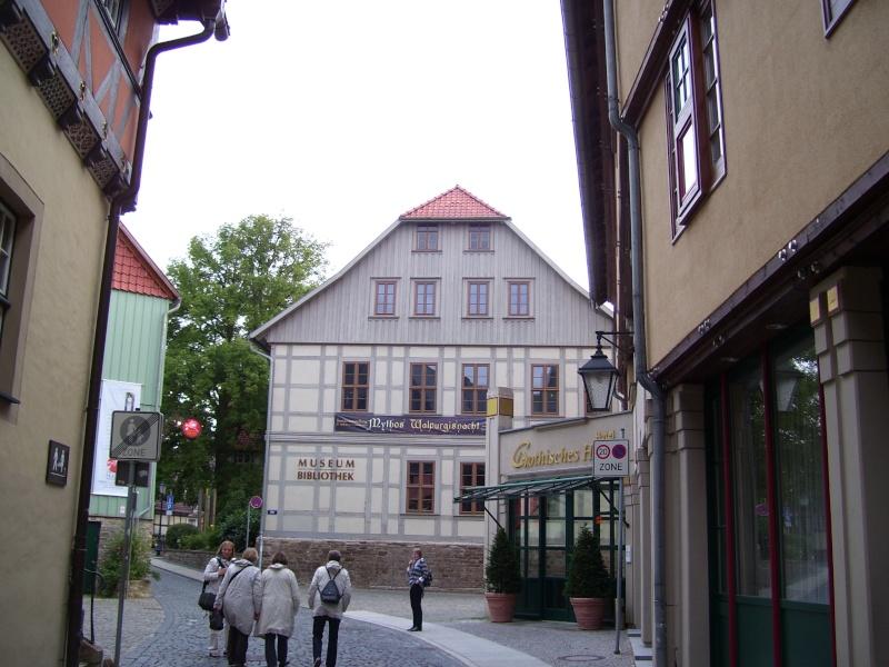 Häuser in Wernigerode 102_1339