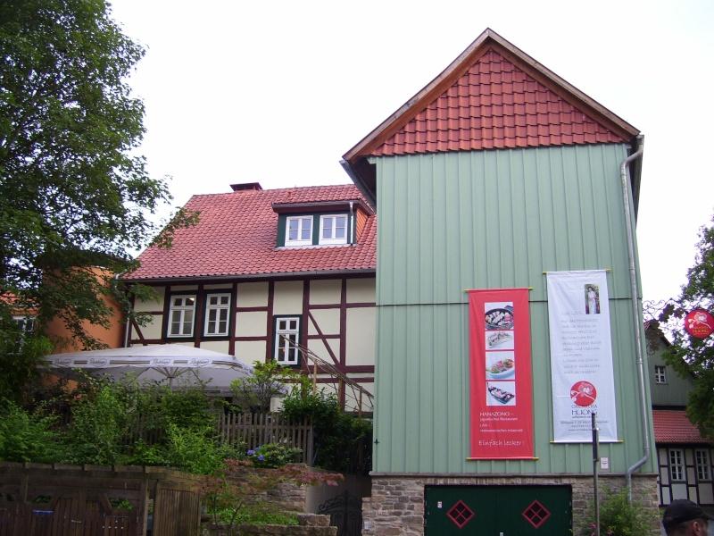 Häuser in Wernigerode 102_1340