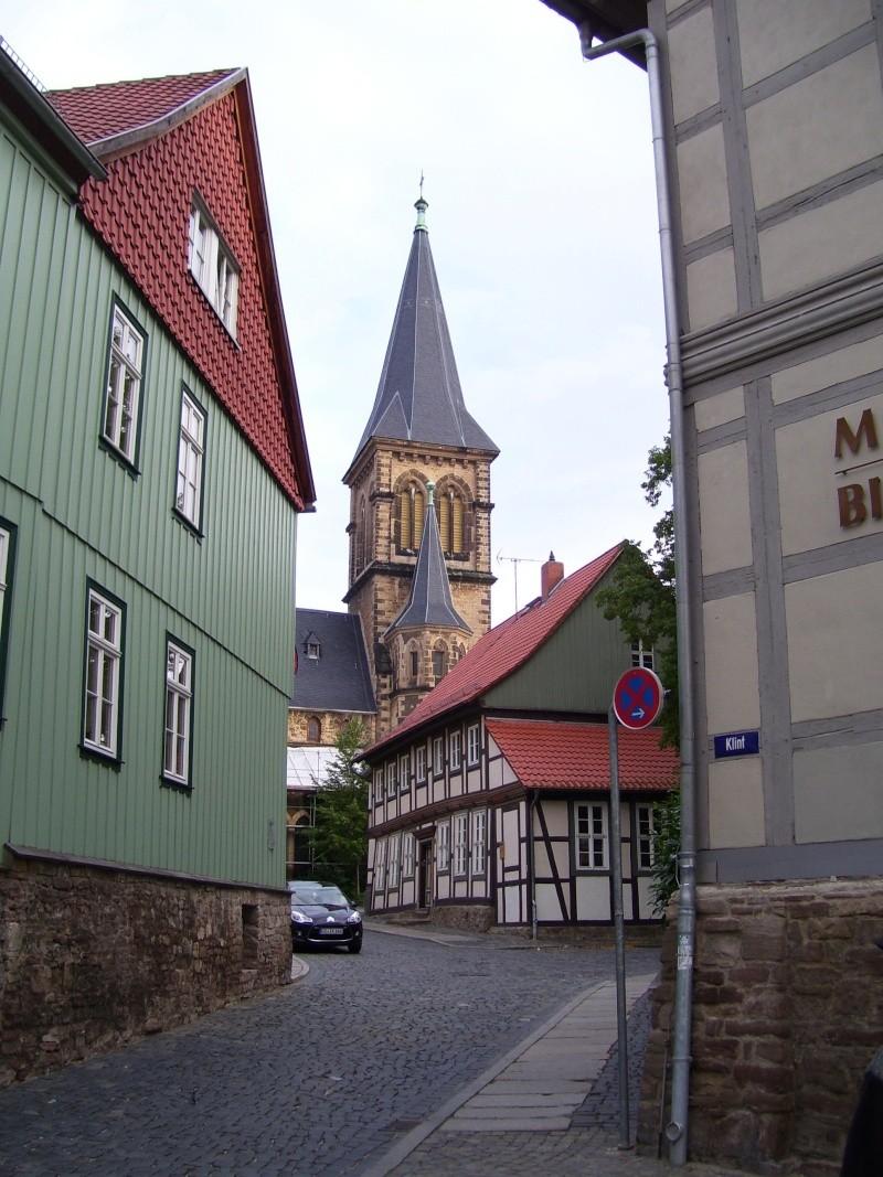 Häuser in Wernigerode 102_1341