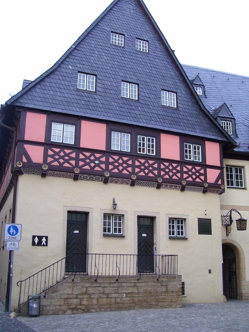 Häuser in Wernigerode 102_1345