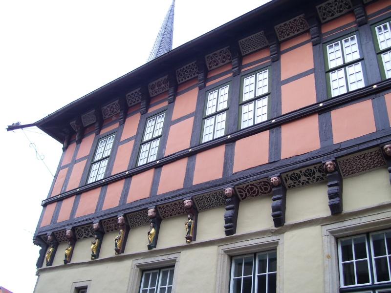 Häuser in Wernigerode 102_1410