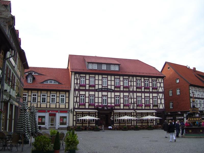 Häuser in Wernigerode 102_1411