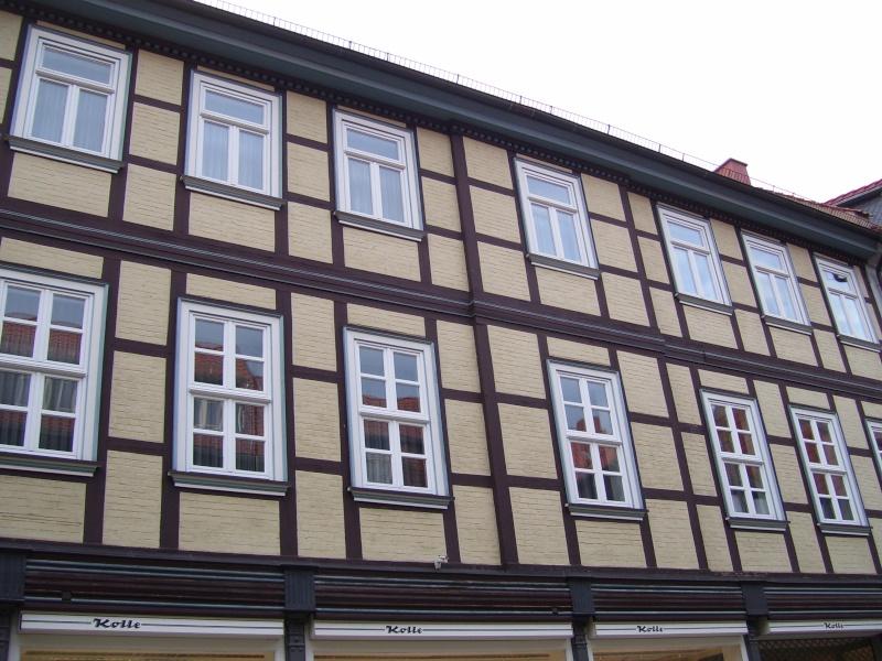 Häuser in Wernigerode 102_1412