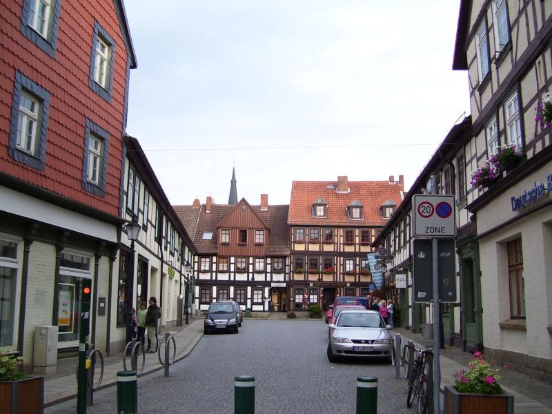 Häuser in Wernigerode 102_1414