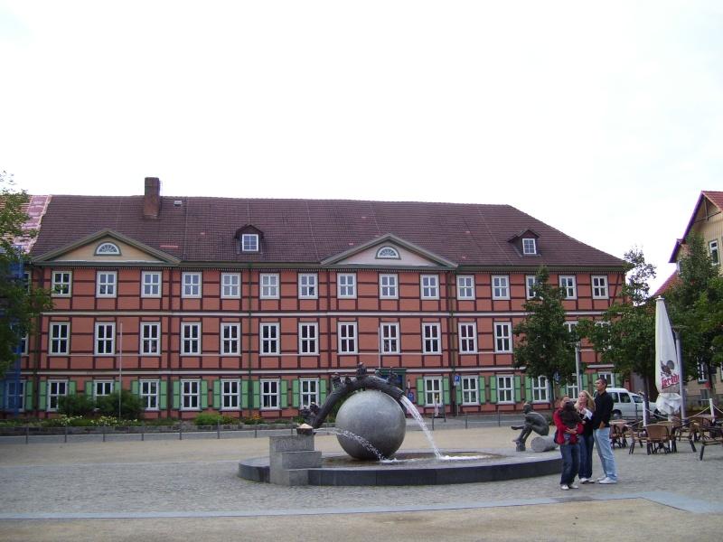 Häuser in Wernigerode 102_1415