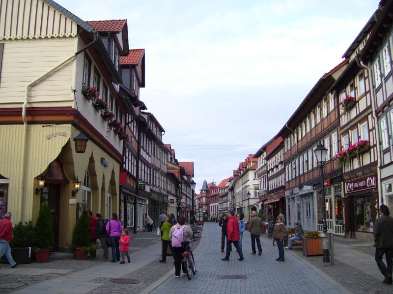 Häuser in Wernigerode 102_1416