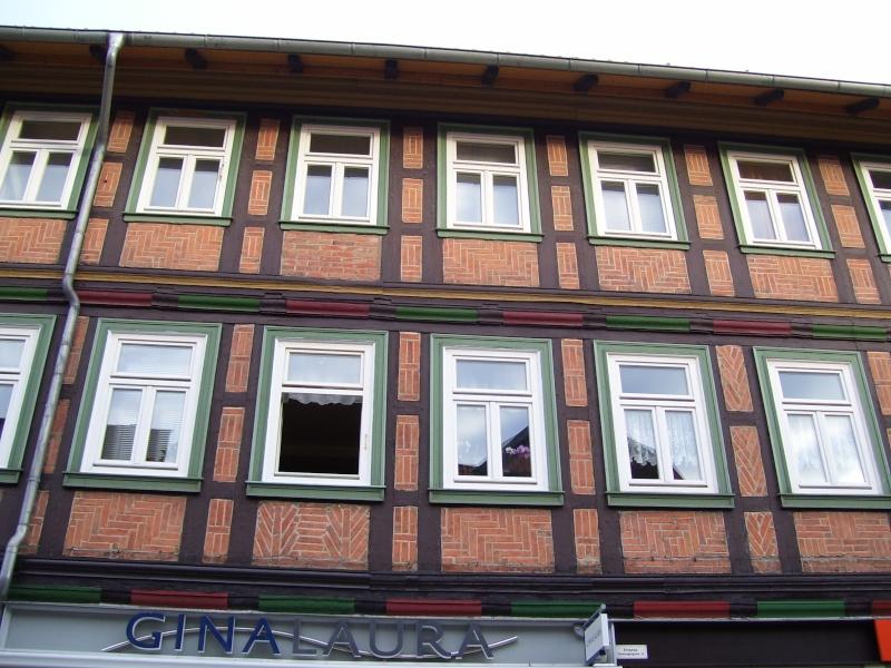 Häuser in Wernigerode 102_1417