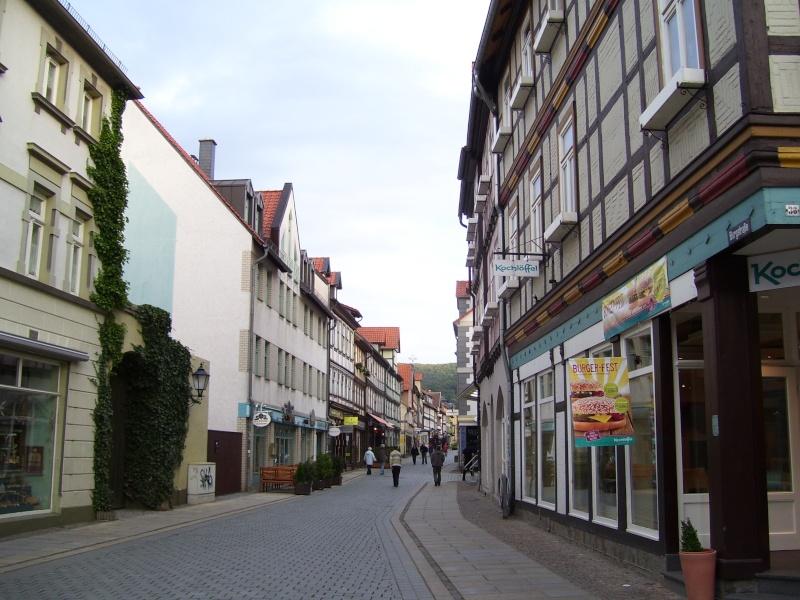 Häuser in Wernigerode 102_1419
