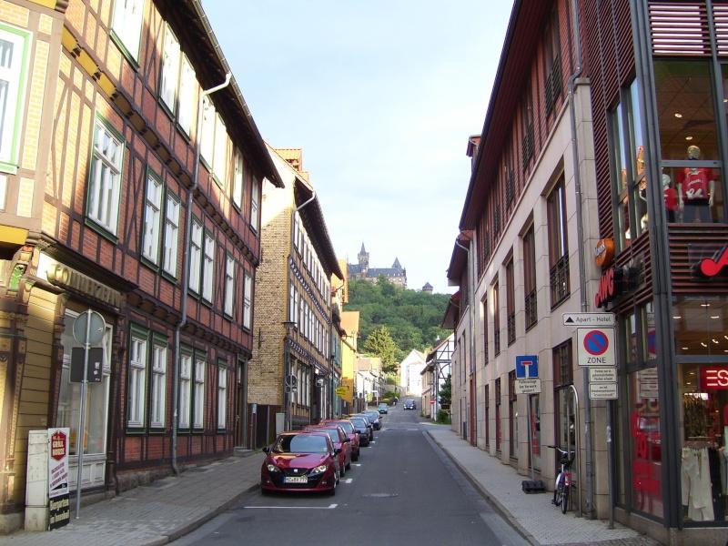 Häuser in Wernigerode 102_1420