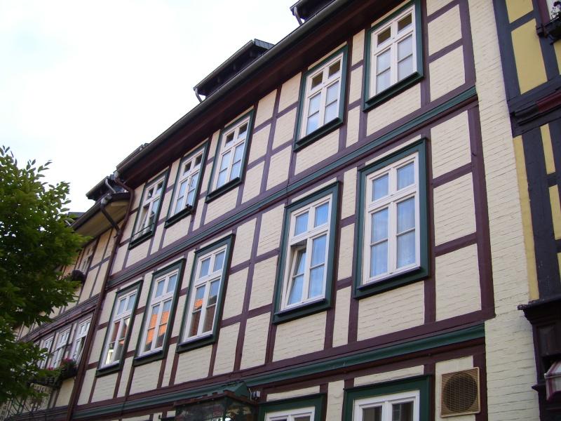 Häuser in Wernigerode 102_1421
