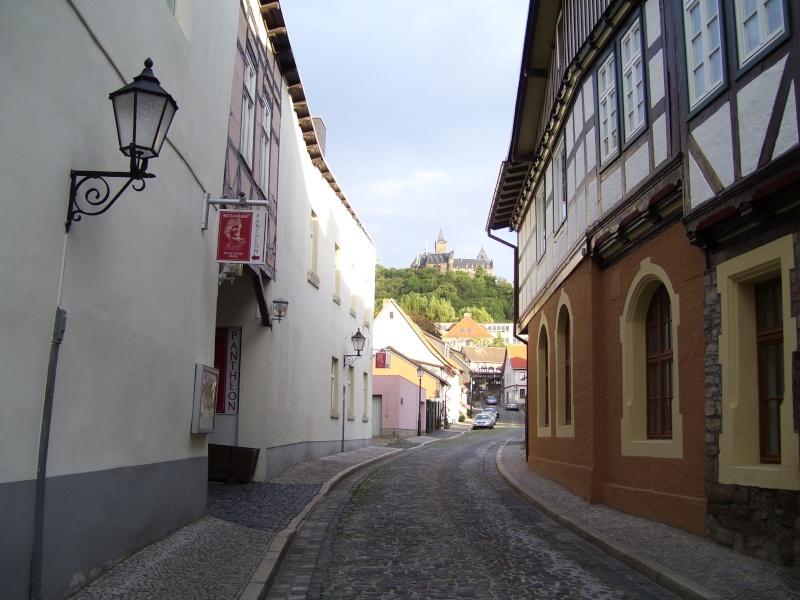 Häuser in Wernigerode 102_1427