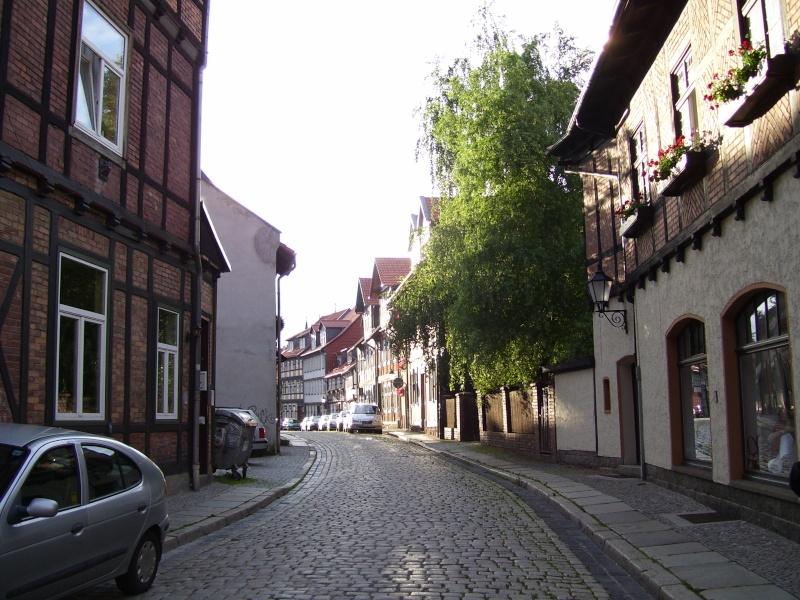Häuser in Wernigerode 102_1429