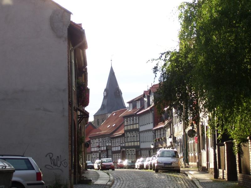 Häuser in Wernigerode 102_1430