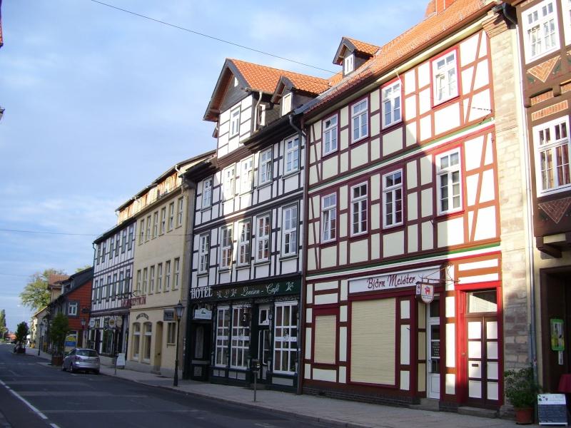 Häuser in Wernigerode 102_1431