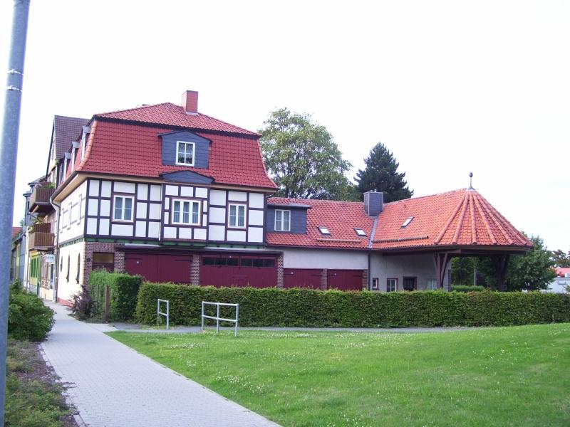 Häuser in Wernigerode 102_1433