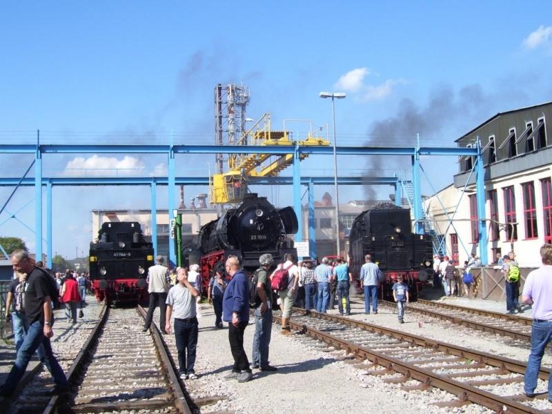 Dampftage Meiningen 2011  102_8116