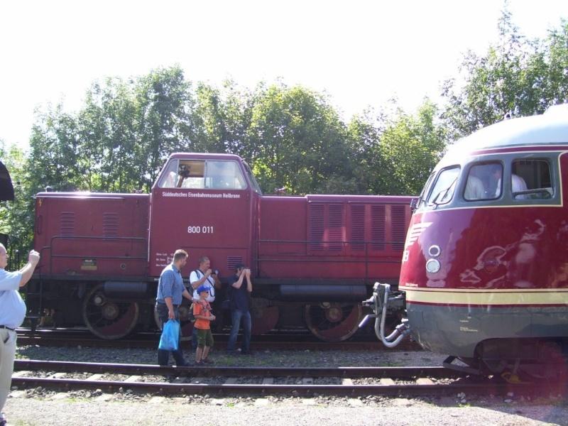 Dampftage Meiningen 2011  102_8122