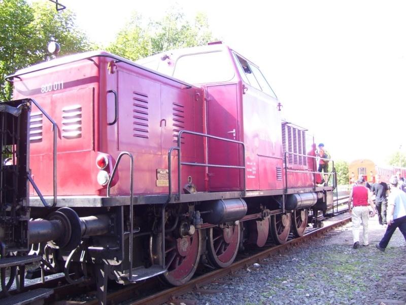 Dampftage Meiningen 2011  102_8124