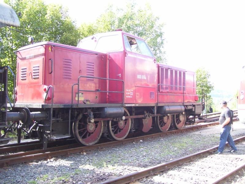 Dampftage Meiningen 2011  102_8132
