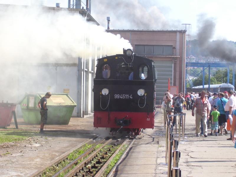 Dampftage Meiningen 2011  - Seite 2 102_8164