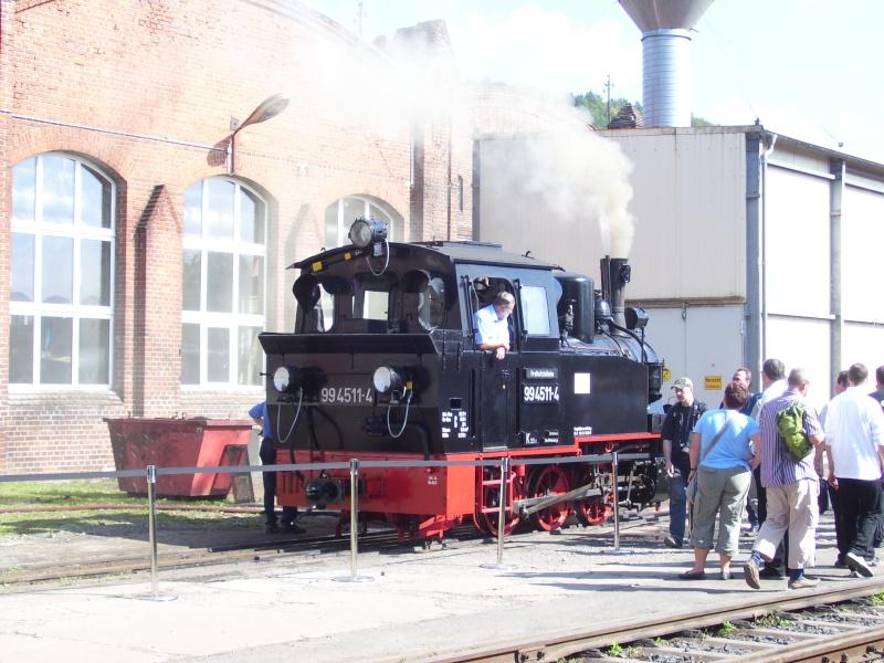 Dampftage Meiningen 2011  - Seite 2 102_8165