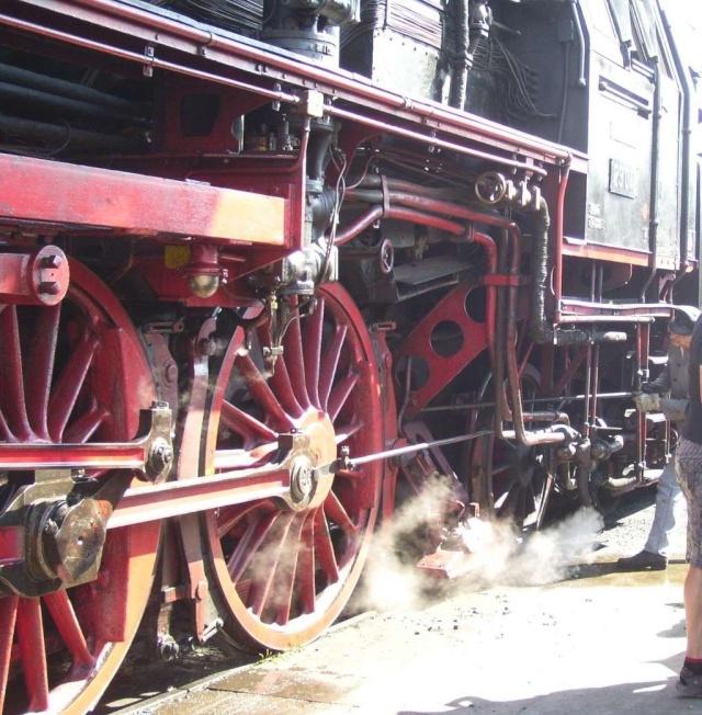 Dampftage Meiningen 2011  102_8324
