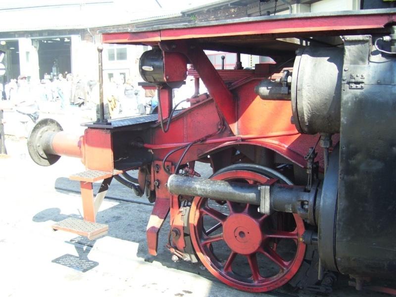 Dampftage Meiningen 2011  102_8328
