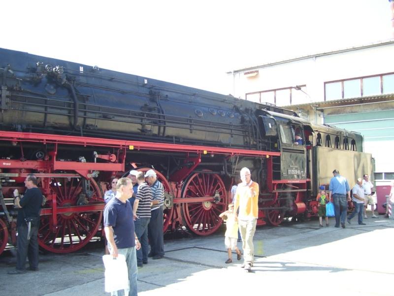 Dampftage Meiningen 2011  102_8334