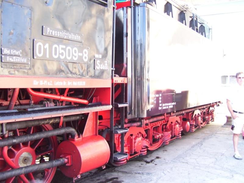 Dampftage Meiningen 2011  102_8358