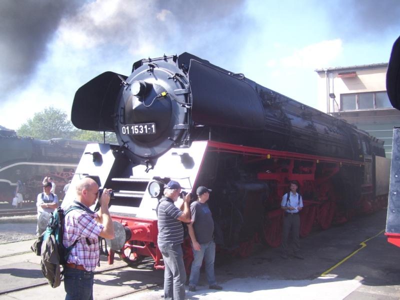 Dampftage Meiningen 2011  102_8376