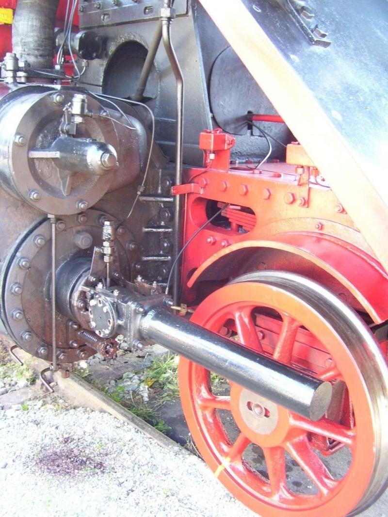 Dampftage Meiningen 2011  102_8382