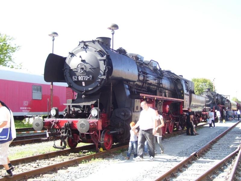 Dampftage Meiningen 2011  102_8412