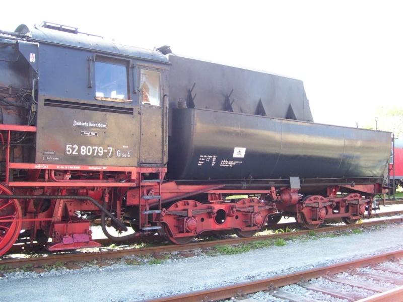 Dampftage Meiningen 2011  102_8416