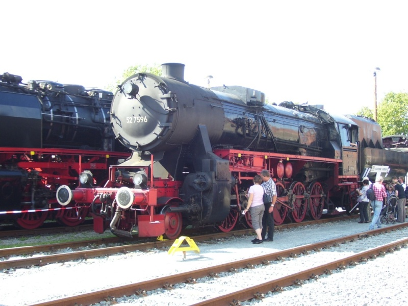 Dampftage Meiningen 2011  102_8418
